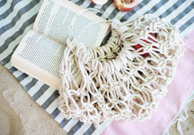 DIY Macrame Rope Bag 4 2 778x542402x 48 - DIY Bolsa de macramé