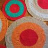 18 100x100 - Alfombra circulos rectangular