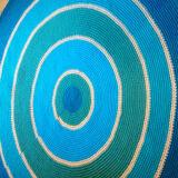80 cm 160x160 - Alfombra redonda