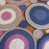 IMG 0325 1 100x100 - Alfombra circulos redonda