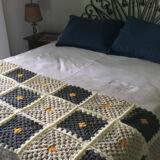 IMG 0387 160x160 - Pie de cama cuadrado mediano