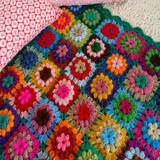 IMG 20150205 150029284 160x160 - Manta granny flores