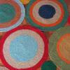 IMG 2446 100x100 - Alfombra circulos irregular