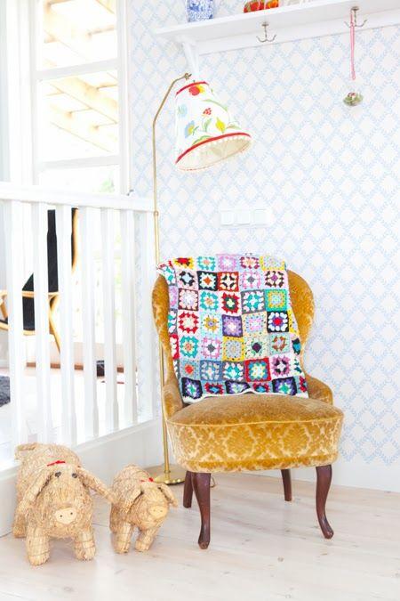 fbb924eb16de040ec07a41a3a8e4bf75 scandinavian kids crochet decoration - El valor de lo único, hecho a mano. Una nueva forma de lujo.