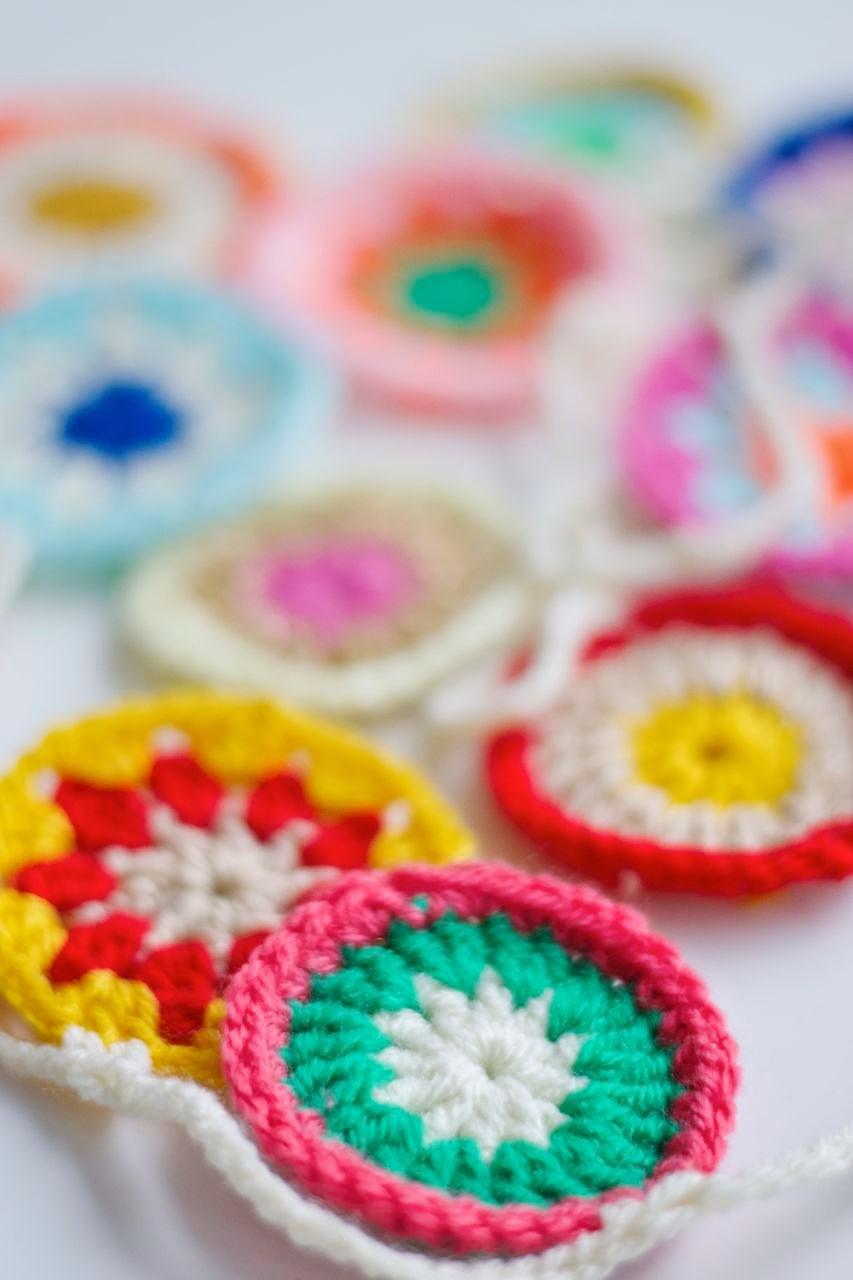 tejidos a crochet a medida