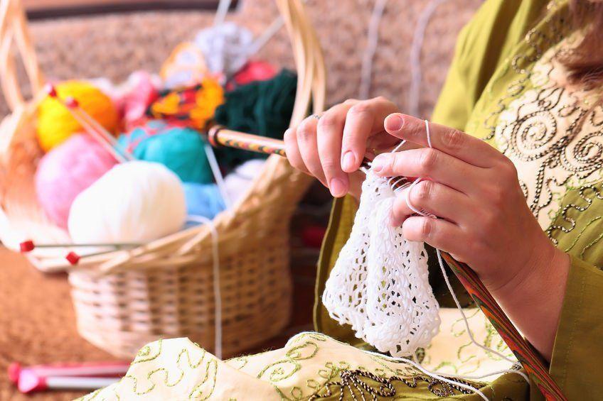 World Wide Knitting - Tejidos a medida. El valor de aquello realizado artesanalmente...