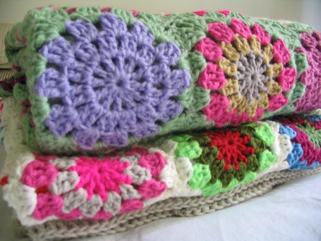 manta bebe tejida medida - Cómo lavar una manta tejida al crochet o a dos agujas
