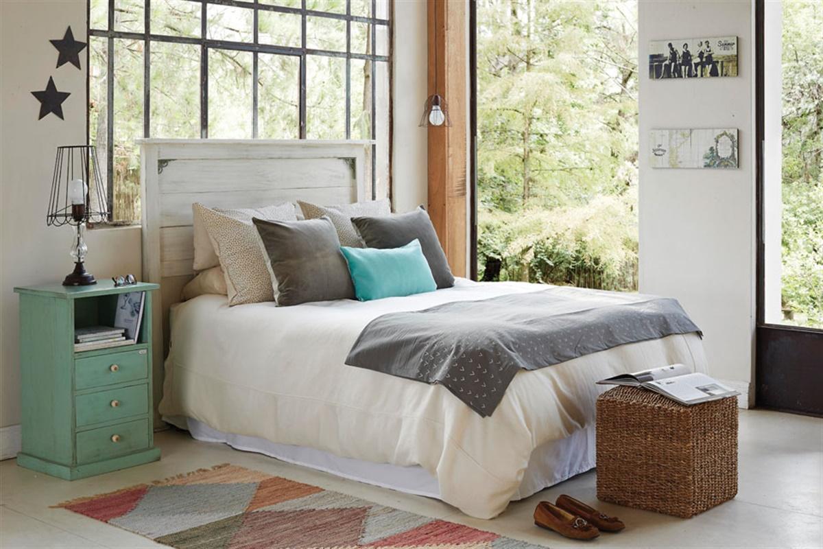 resplado cabecera - Respaldos de cama para vestir tu dormitorio