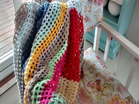 IMG 20150810 155453704 HDR - Consejos indispensables para decorar con mantas las habitaciones de los más pequeños