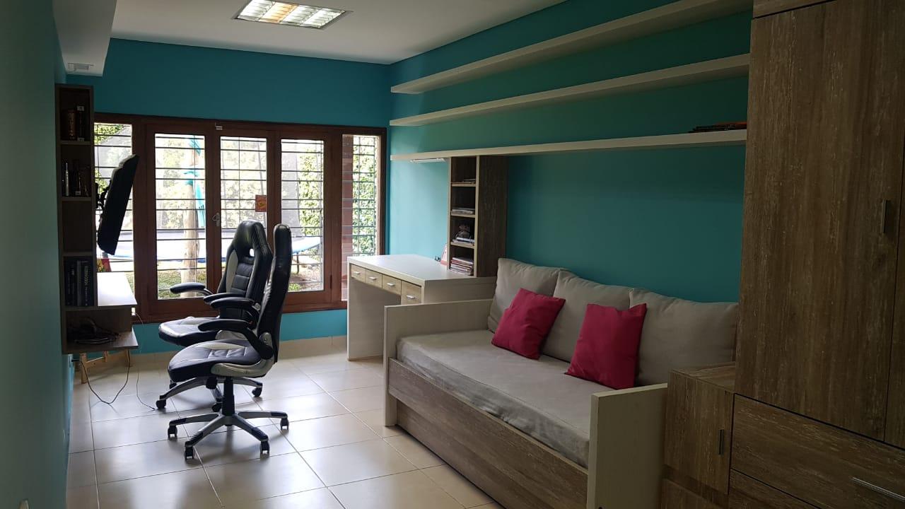 dormitorio infantil color - Tu alfombra en pocos pasos