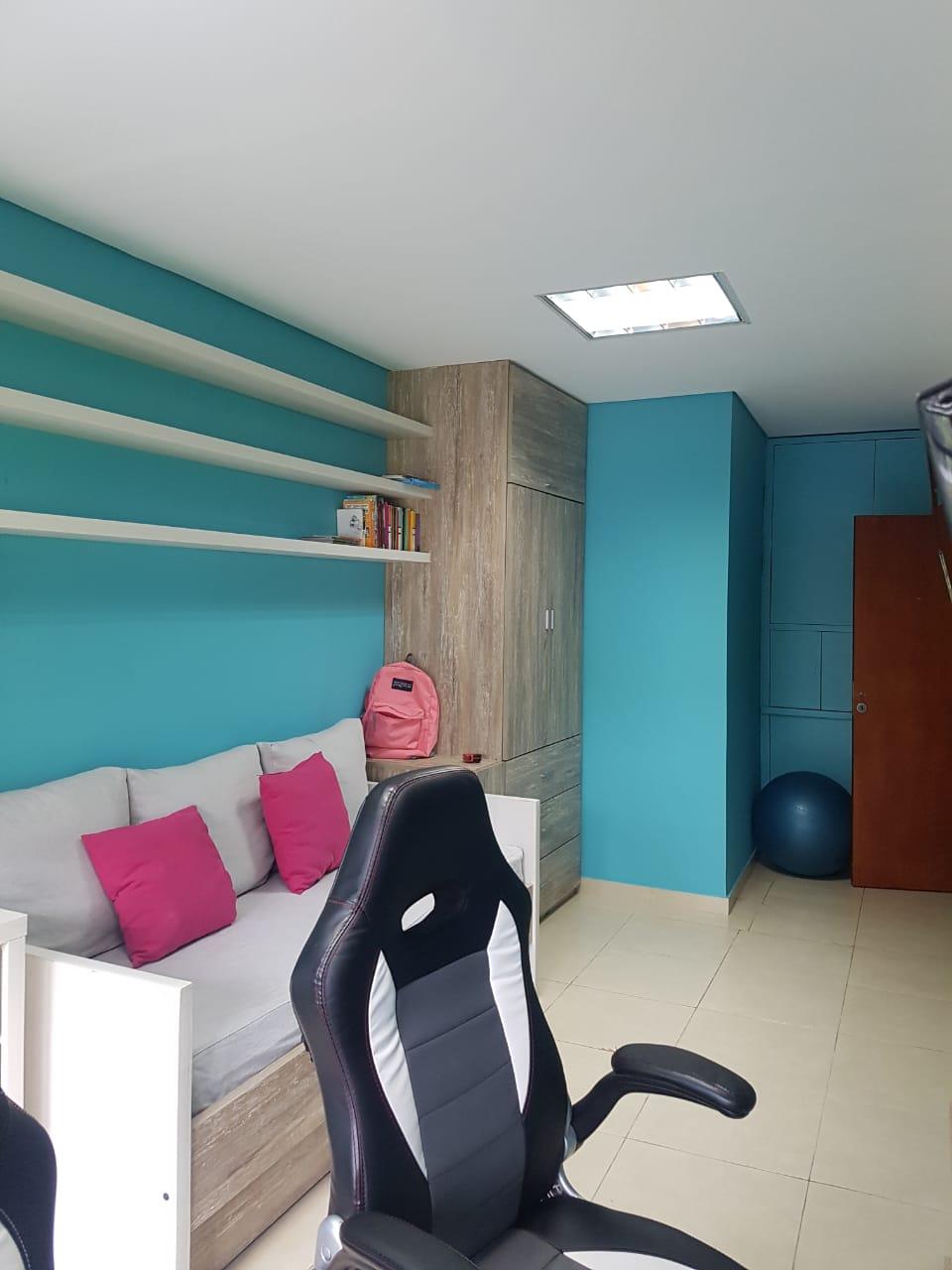 dormitorio infantil playroom color - Tu alfombra en pocos pasos