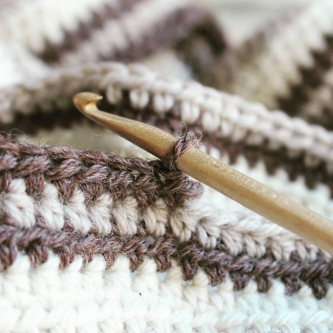 6505DAA4 BBC2 4EBE 88EE 2D9AA099F200 - Cómo elegir la aguja correcta de crochet? #diy